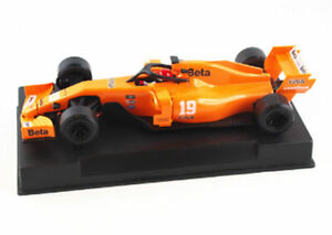 F1 Surtees TS20 Beta Generic Modern Policar CAR07b