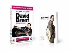 David Brent - Life On The Road (DVD 2016) Limited Edition with Exclusive 28 page