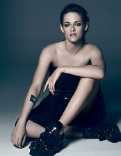 """Kristen Stewart in a 8"""" x 10"""" Glossy Photo -and-"""