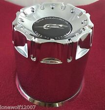 Dale Earnhardt Jr. Wheels Chrome Custom Wheel Center Cap # 1515000011 ONE CAP