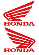 Custom Honda Vinyl Decal Stickers; Fox Racing Cars, ATVs, Motorcycles, MX