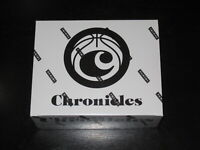 2019-20 Panini Chronicles Basketball Fat Pack Cello Box Sealed Brand-New Zion Ja