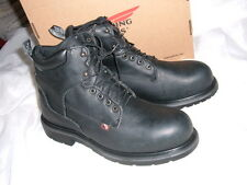 Red Wing 2213 Safety Boots Steel toe Shoes Made in USA New Size 14 EE