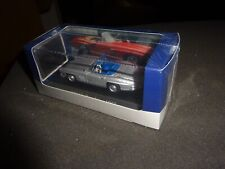 Mercedes vintage mint/box Mercedes Benz 300 SL Roadster 1957 sealed 1/43 Top