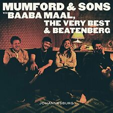 Mumford and Sons - Johannesburg [CD]