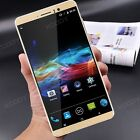 "6"" Android 5.1 Dual SIM Mobile Phone Quad Core Smartphone 3G Unlocked XGODY Y14"