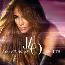 Jennifer Lopez - Dance Again: The Hits [New CD] With DVD, Deluxe Edition