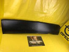 NEU Opel Kadett C Coupe Limousine Heckblech Heckschürze unten Reparaturblech