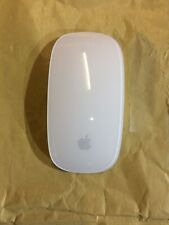 Genuine Unused Apple Magic Mouse Wireless MB829ZA A1296 Excellent Optical