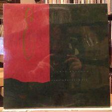 [SOUL/JAZZ]~SEALED LP~RICHIE BEIRACH~JOHN ABERCROMBIE~Emerald CIty~[OG 1987