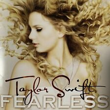 Taylor Swift - Fearless (CD, Album)