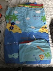 Boys Single bedding Set
