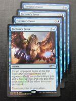 Evolving Wilds Promo Dragonfury X4 Mtg Card # 6A60