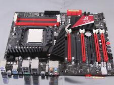 100% test ASUS CROSSHAIR IV FORMULA Motherboard Socket AM3 DDR3 Express