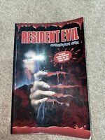 Resident Evil Collection One Graphic Novel - Comic Book Wildstorm DC Comics Rare