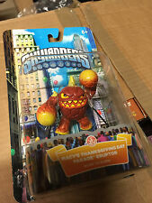 SKYLANDERS Macy's Thanksgiving Day Parade Eruptor Figure VERY RARE NEW SEALED