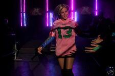 Velvet Sky TNA Knockouts Coming Out Photo WWE Divas