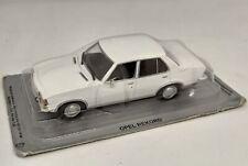 Auto Cult Polonia De Agostini Opel Rekord 1/43 IST Models