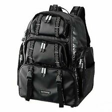 Shimano Backpack Fishing Tackle Bag XT Dp-072k Black Size L At0912