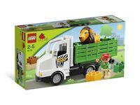 LEGO® Duplo® 6172 Zootransporter - NEU / OVP