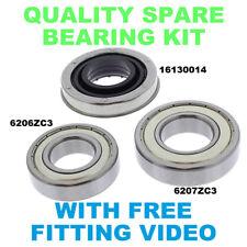 INDESIT Washing Machine Drum Bearing and Seal Kit 35mm eq. C00202418