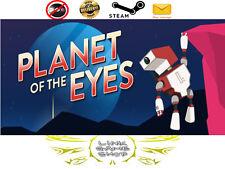 Planet of the Eyes PC & Mac Digital STEAM KEY - Region free