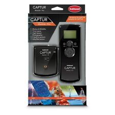 HAHNEL CAPTUR MODULE PRO + INFRA RED