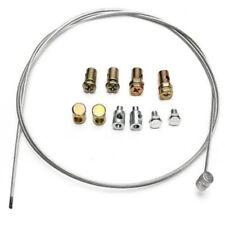 Motorcycle Motorbike Emergency Brake/Clutch/Throttle Cable Repair Kit Universal