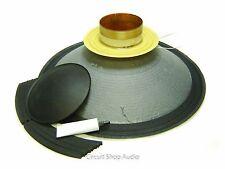 """One Piece Recone kit for JBL 2241H, 2241HPL - 18"""" Speaker Repair kit"""