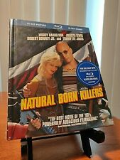 NATURAL BORN KILLERS - Blu-ray DigiBook