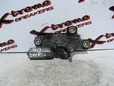 FORD MONDEO MK3 5 DOOR HATCHBACK 2001-2007 WIPER MOTOR (REAR) - XBRM0025