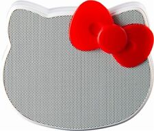 iHome Hello Kitty Wireless Bluetooth Speaker with Line In Option