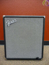 Fender Rumble 100 V3 Bass Amplifier Combo, 100 Watts, Free Shipping Lower USA