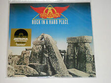 AEROSMITH  Rock In A Hard Place  LP SEALED 180g  Record Store Day 2014
