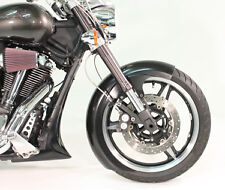 Yamaha Warrior Custom Full Wrap Front Fender