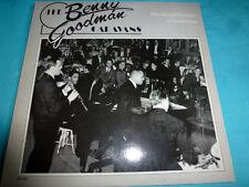 Benny Goodman Caravans Vol 1 Jasmine Mono NICE
