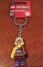 LEGO 851353 Anacondrai Kapau Ninjago Keychain Key Chain Minifigure NEW Genuine