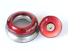 "FSA No.42-ACB ORBIT C-40 ACB Threadless 1-1/8""-1.5"" Integrated Headset Red"