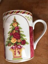 Royal  Albert OLD COUNTRY ROSES - SEASONS OF COLOUR  MUG OCR