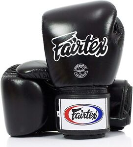 Fairtex Muay Thai Style Training Boxing Gloves - BGV1