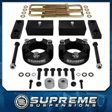"2005-2015 Toyota Tacoma 3"" Front + 1"" Rear Lift Kit w/ Sway bar extension PRO"