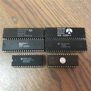 Acorn Atom Homebrew IC Kit