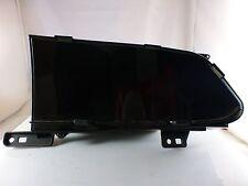 12  2012 Honda Civic Dash Information Display Screen 78260-TR0-A110-M1