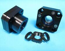 4 set FK/FF12 Ballscrew end supports (4 FK12 & 4  FF12) #M1938 QL