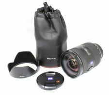 Sony Zeiss Vario-Sonnar T* E 24-70 mm f/2.8 ZA SSM Lens For α A-Mount