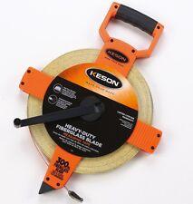 Keson OTR1810300 300' Ultra-Glass Open-Reel 2-Sided Tape
