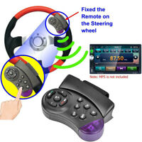 Universal Wireless Kabellos Lenkradfernbedienung Für Auto CD /VCD/DVD MP5 Player