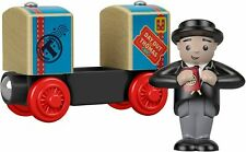Thomas and Friends Wooden Railway Sir Topham Hatt Car Day Out With thomas 2018
