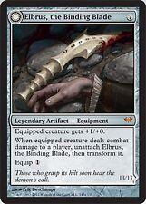 *MRM* FR Elbrus, la Lame d'emprisonnement (the Binding Blade) MTG Dark ascension