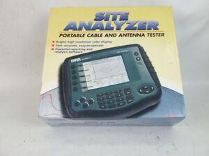 Bird SA-2000A Site Analyzer 806 - 2000 MHz